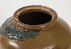Chinese Dragon Pot - 1244959