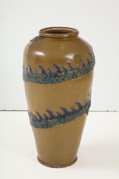 Chinese Dragon Pot - 1244969