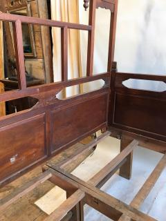 Chinese Enclosed Bed Late 19th Century - 1039585