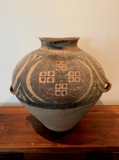 Chinese Neolithic Painted Pottery Jar Yaoshao Culture - 1554040