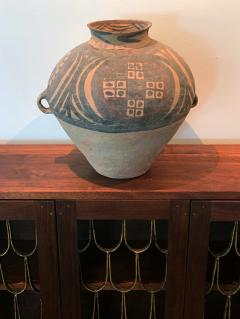 Chinese Neolithic Painted Pottery Jar Yaoshao Culture - 1554041