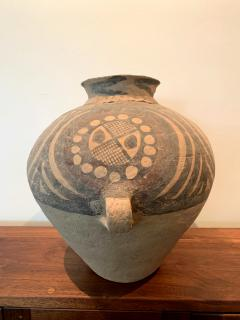Chinese Neolithic Painted Pottery Jar Yaoshao Culture - 1554042