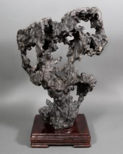 Chinese Scholars Rock - 735245