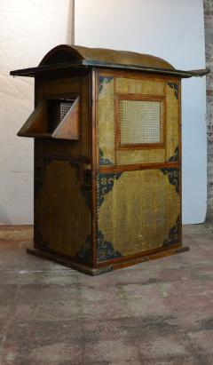 Chinese Sedan Chair - 1102021