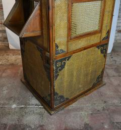 Chinese Sedan Chair - 1102022