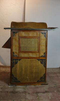 Chinese Sedan Chair - 1102024