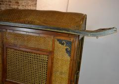 Chinese Sedan Chair - 1102025