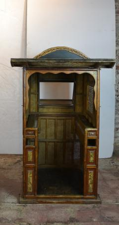 Chinese Sedan Chair - 1102026