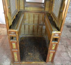 Chinese Sedan Chair - 1102027