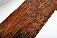 Chinese Solid Elm Wood Altar Table - 1304864