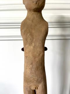Chinese Stoneware Tomb Figure Han Dynasty - 2037613