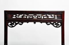 Chinese Vanity Stand with Three Drawers - 1515603