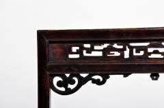 Chinese Vanity Stand with Three Drawers - 1515604
