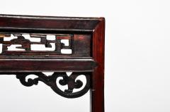 Chinese Vanity Stand with Three Drawers - 1515605