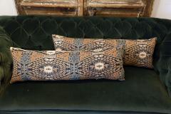 Chinese Vintage Blanket Cushions - 1390803