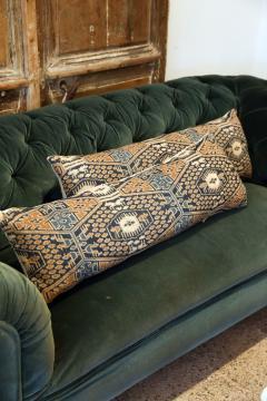 Chinese Vintage Blanket Cushions - 1390809