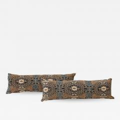 Chinese Vintage Blanket Cushions - 1532420