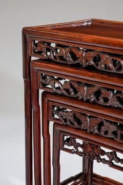 Chinese nest of tables - 825288