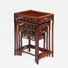 Chinese nest of tables - 900187