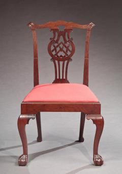 Chippendale Side Chair - 443687