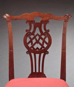 Chippendale Side Chair - 443688