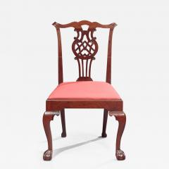 Chippendale Side Chair - 444638