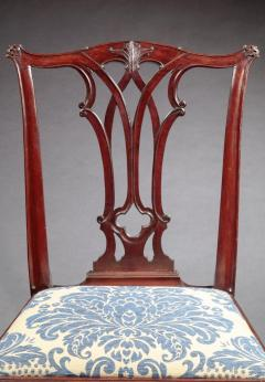 Chippendale Side Chair - 558964