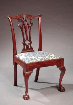 Chippendale Side Chair - 558965