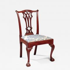 Chippendale Side Chair - 560839