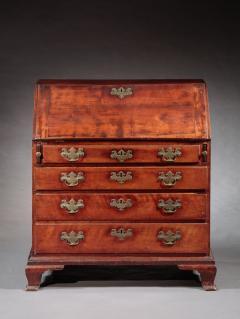 Chippendale Slant Front Desk - 354500
