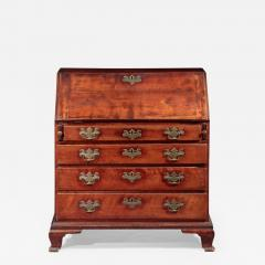 Chippendale Slant Front Desk - 355507