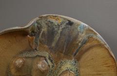 Chris Gustin Sculptural Platter 1810 by Chris Gustin - 2015044