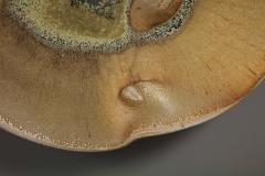 Chris Gustin Sculptural Platter 1810 by Chris Gustin - 2015046