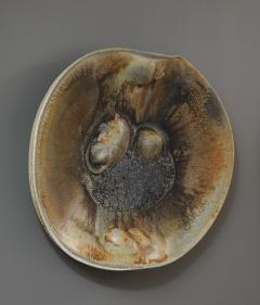 Chris Gustin Sculptural Platter 1813 by Chris Gustin - 2034380