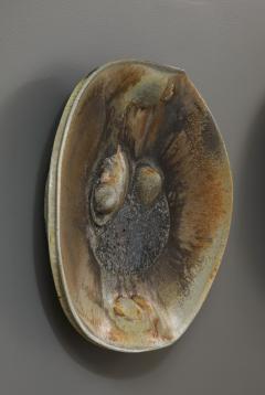 Chris Gustin Sculptural Platter 1813 by Chris Gustin - 2034383