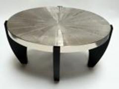 Christian Aime Heckscher The Arche Occasional Table by Christian Heckscher Limited Edition - 268290