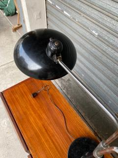Christian Dell Double Table Lamp for Kaiser Idell Germany 1930s - 2001411