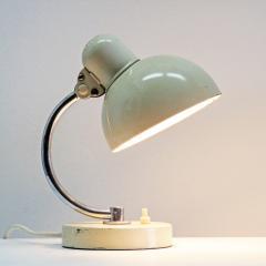 Christian Dell Table Lamp Model 6722 Kaiser iDell 1930s - 682180