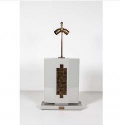 Christian Krekels Pair of table lamps by Christian Krekels - 778497