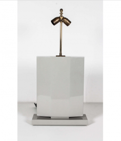 Christian Krekels Pair of table lamps by Christian Krekels - 778501