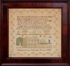 Christianna Anne Stiner Philadelphia Pennsylvania 1828 - 553054