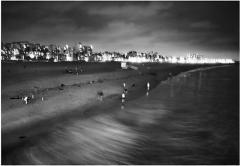 Christophe Agou Untitled from the series Les Faits Secondaires Silver Gelatin Print - 2049333