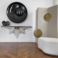 Christophe Gaignon DARK MATTER Mirror - 1169531