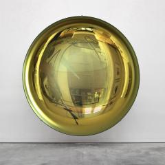 Christophe Gaignon ETERNAL SUNSHINE Giant golden mirror 144 - 2050935
