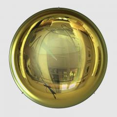Christophe Gaignon ETERNAL SUNSHINE Giant golden mirror 144 - 2050936