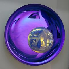 Christophe Gaignon PURPLE RAIN Mirror - 604977