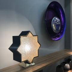 Christophe Gaignon PURPLE RAIN Mirror - 604984