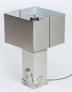 Chrystiane Charles MAISON CHARLES VAGUE TABLE LAMP - 924709