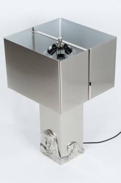 Chrystiane Charles MAISON CHARLES VAGUE TABLE LAMP - 924711