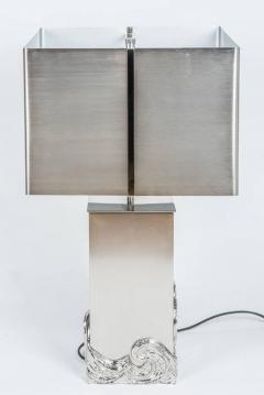 Chrystiane Charles MAISON CHARLES VAGUE TABLE LAMP - 924716